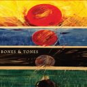 Bones and Tones - Digital mp3